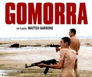 Locandina: Gomorra
