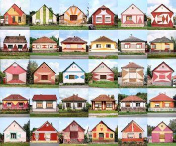 Locandina: Hungarian Cubes