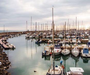 Locandina: Notti di Cinema al Porto di Ostia