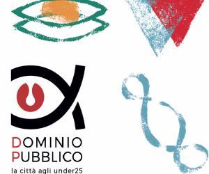 Locandina evento: Dominio Pubblico_la città agli under 25