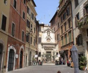 Locandina: Concerto per organo del M° Armando Carideo