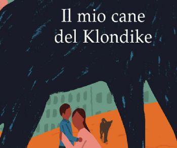 Libri - Il mio cane del Klondike