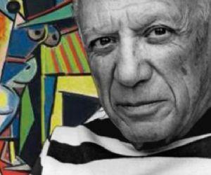 Locandina: Picasso Images