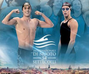 Locandina: 54° Trofeo Settecolli