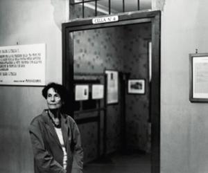 Quaranta immagini di luoghi e volti dei superstiti ai lager nazisti