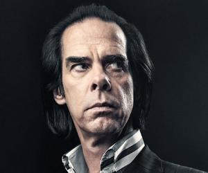 Concerti - Nick Cave & The Bad Seeds