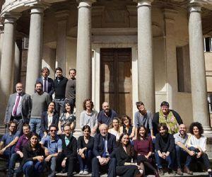 Locandina: Processi 144