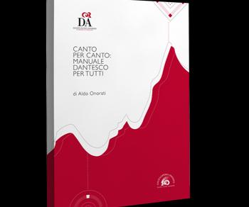 Libri - Presentazione di Canto per canto: manuale dantesco per tutti