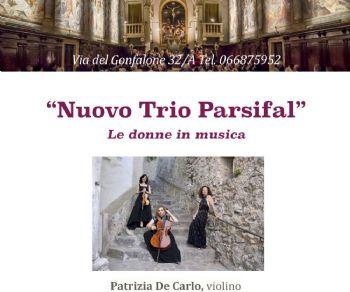 Concerti - Le donne in musica
