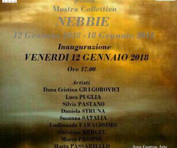 Gallerie - Nebbie