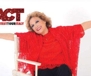 Locandina evento: Act Italy