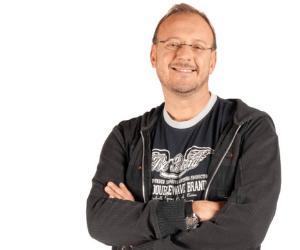Locandina: Antonello Dose intervistato da Pino Strabioli