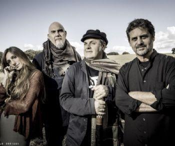 Locandina: Akoustikòs in concerto
