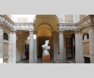 Locandina: All'Ombra delle Piramidi. La mastaba del dignitario Nefer