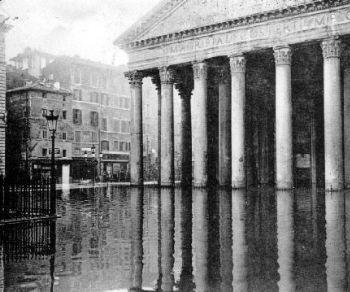 Visite guidate - Il Tevere e le sue alluvioni