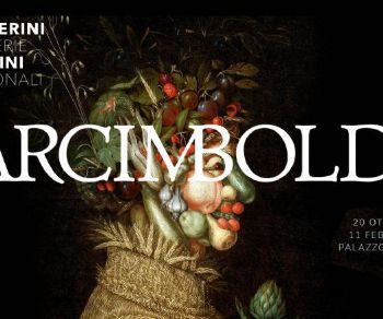 Visite guidate - La Mostra di Arcimboldo a Roma
