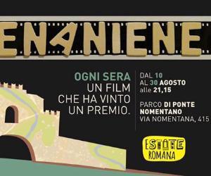 Locandina: ArenAniene - Rassegna Cinematografica