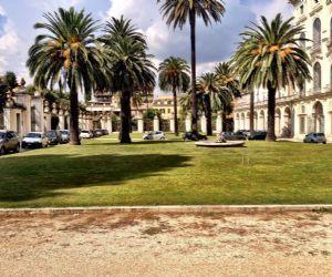Locandina: Storie di Palazzo Corsini. Protagonisti e vicende nell'Ottocento