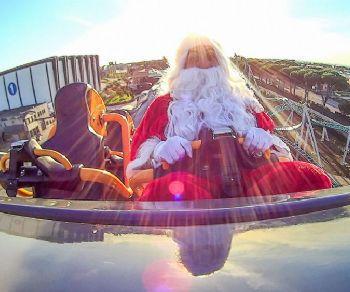 Bambini - Natale a Cinecittà World