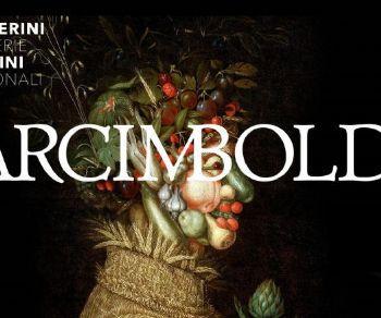 Locandina evento: Mostra Arcimboldo a Palazzo Barberini