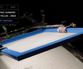 """Locandina: Galleria Varsi presenta la terza edizione di """"Livelli"""""""