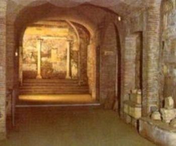 Visite guidate - I sotterranei della Basilica di San Clemente - Visita guidata con archeologo