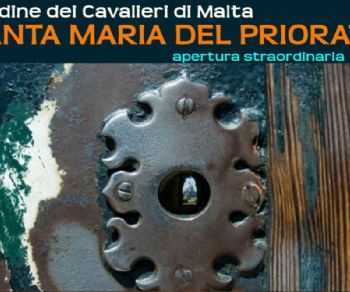 Visite guidate - Visite ai luoghi dell'Ordine dei Cavalieri di Malta