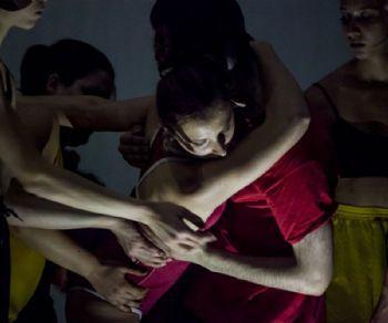 Spettacoli - Tre appuntamenti di danza al teatro Villa Pamphjli