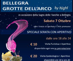 Serate - Grotte by Night