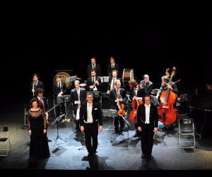 Locandina: Il clarinetto protagonista