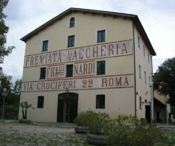 Locandina: La città lontana - Eureka! Roma 2018