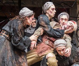 Spettacoli - Macbeth