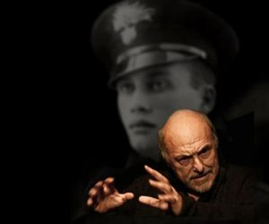 Locandina: La foto del carabiniere