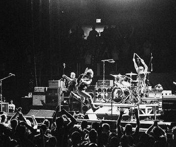 Concerti - Pearl Jam Live 2018