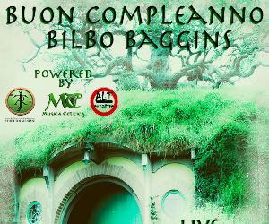 Concerti - Buon Compleanno Bilbo Baggins