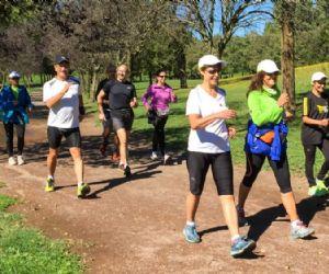 Locandina: Corso base di Camminata Sportiva
