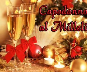 Locandina evento: Natale al Millelire
