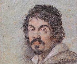 Locandina: I luoghi di Caravaggio a Roma