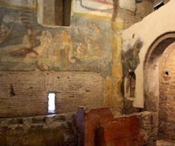 Visite guidate - Le case romane del Celio: tesori nascosti nei sotterranei del Celio