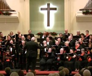 Locandina evento: Chorale II concerto