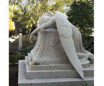 Visite guidate - Il Cimitero Acattolico di Testaccio