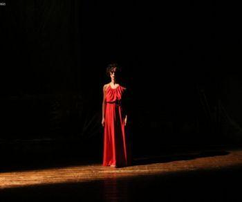 Spettacoli - Clitennestra