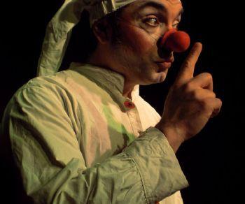 Spettacoli - Attenti a quel Clown