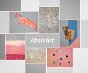 Locandina: AbstrART