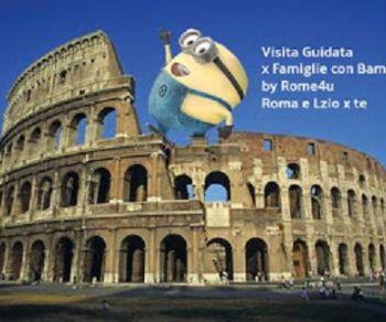 Visite guidate - Colosseo e Foro Romano