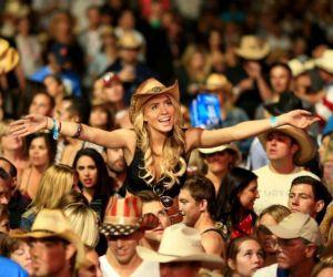 Locandina: Festival Country