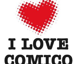 Locandina evento: I Love Comico 2015