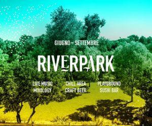 Locandina: River Park Ostiense