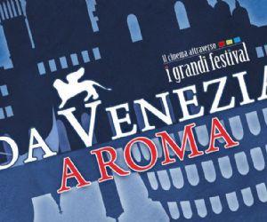 Una selezione di film provenienti dalla 74° Mostra Internazionale d'Arte Cinematografica di Venezia