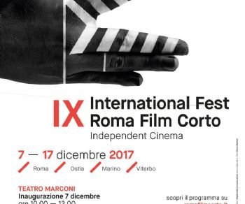 Festival - IX International Fest Roma Film Corto